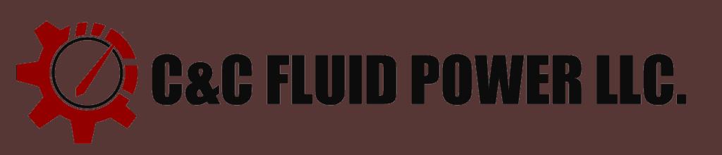 C and C Fluid Power Logo
