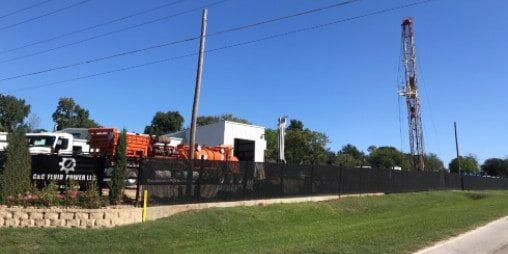 C & C Fluid Power - Total Hydraulic Solutions