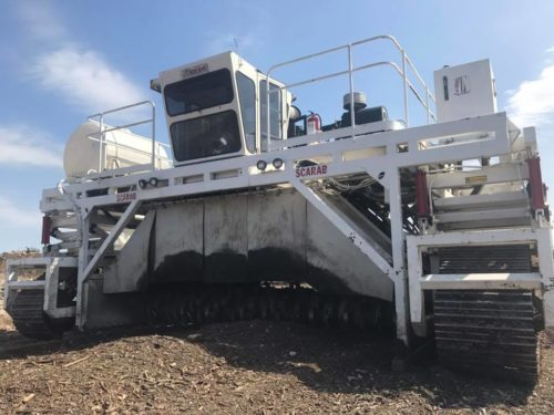 mulching machine troubleshooting